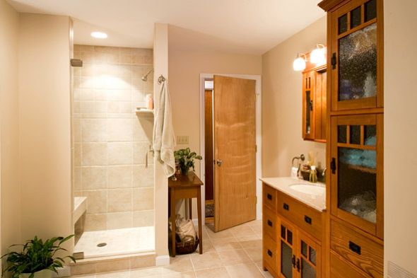 NH Bathroom Remodeling Services Serving Amherst - Quality advantage bathroom remodeling