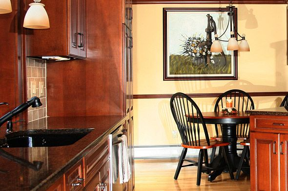 new hampshire kitchen remodeling contractors