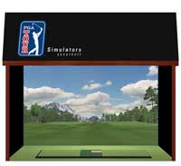 nh golf simulator installation services