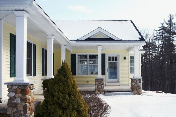 An In Law Suite For New Hampshire Families